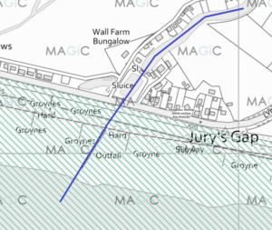 GFF-0133 GFF-0238 boundary